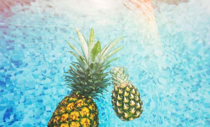 Summertime Skincare Routine